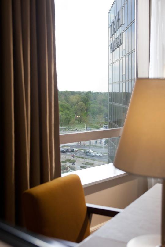King room - pogled; foto: