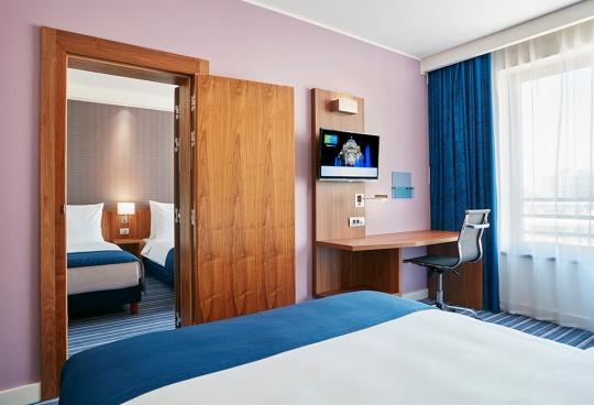 foto: Holiday Inn Express Belgrade – City