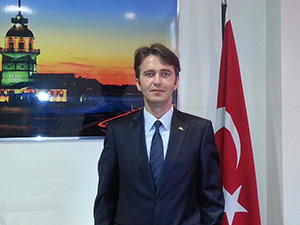 foto: Kancelarija za kulturu i turizam Ambasade Republike Turske u Beogradu