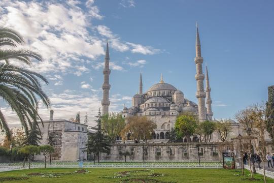 Istanbul (foto: Kancelarija za kulturu i turizam Ambasade Republike Turske u Beogradu)