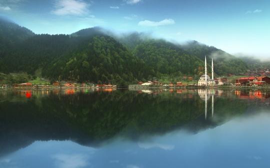 Trabzon (foto: Kancelarija za kulturu i turizam Ambasade Republike Turske u Beogradu)